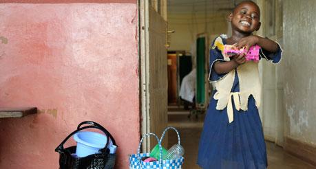 Kongo 2011